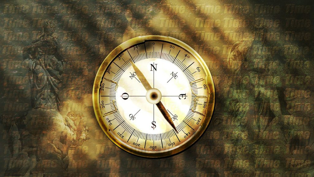 Innerer Kompass für mein Leben