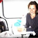Auch der Trailer unterstützt die Vision der Autorin Dr. Julia Malchow